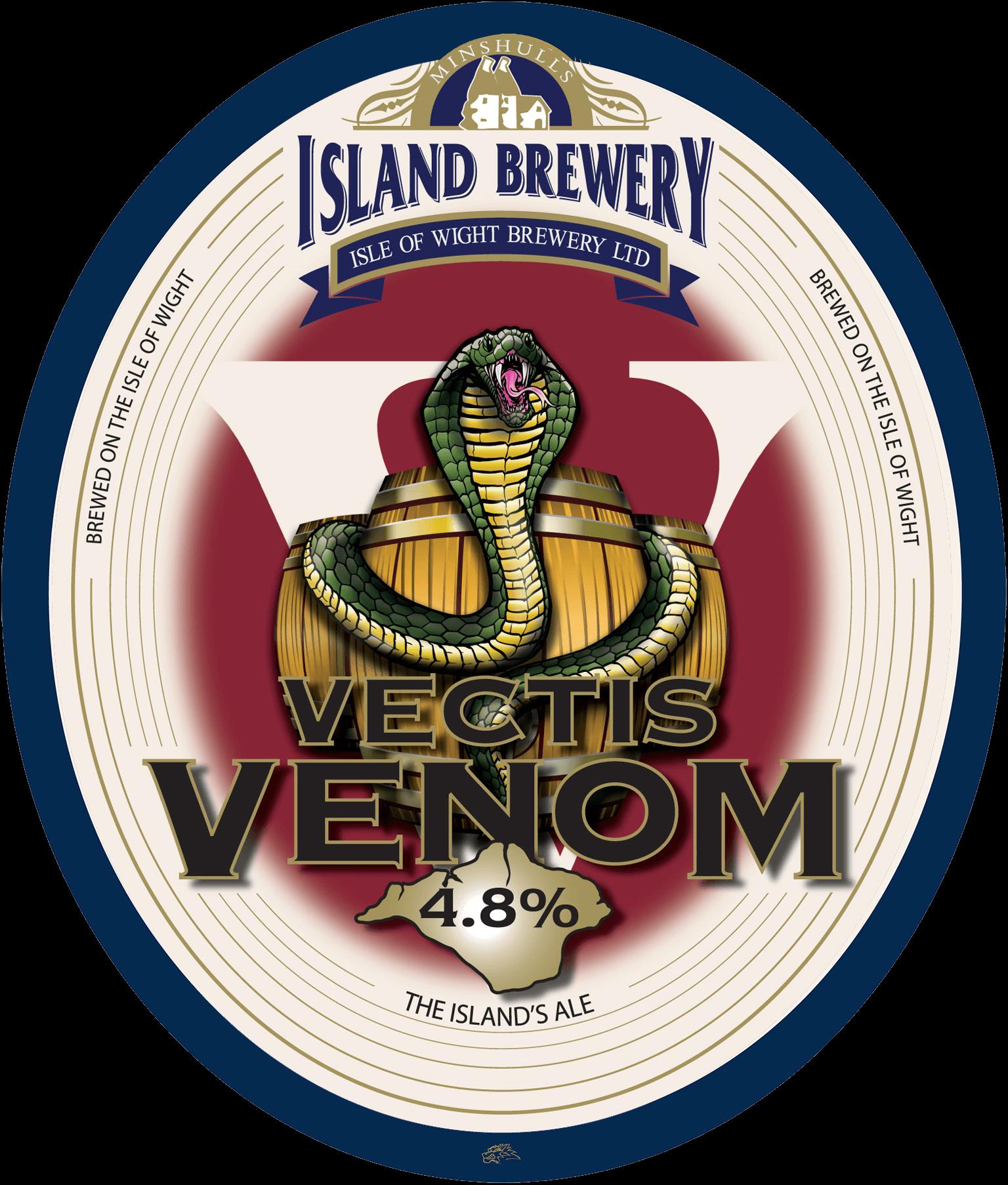 Vectis Venom