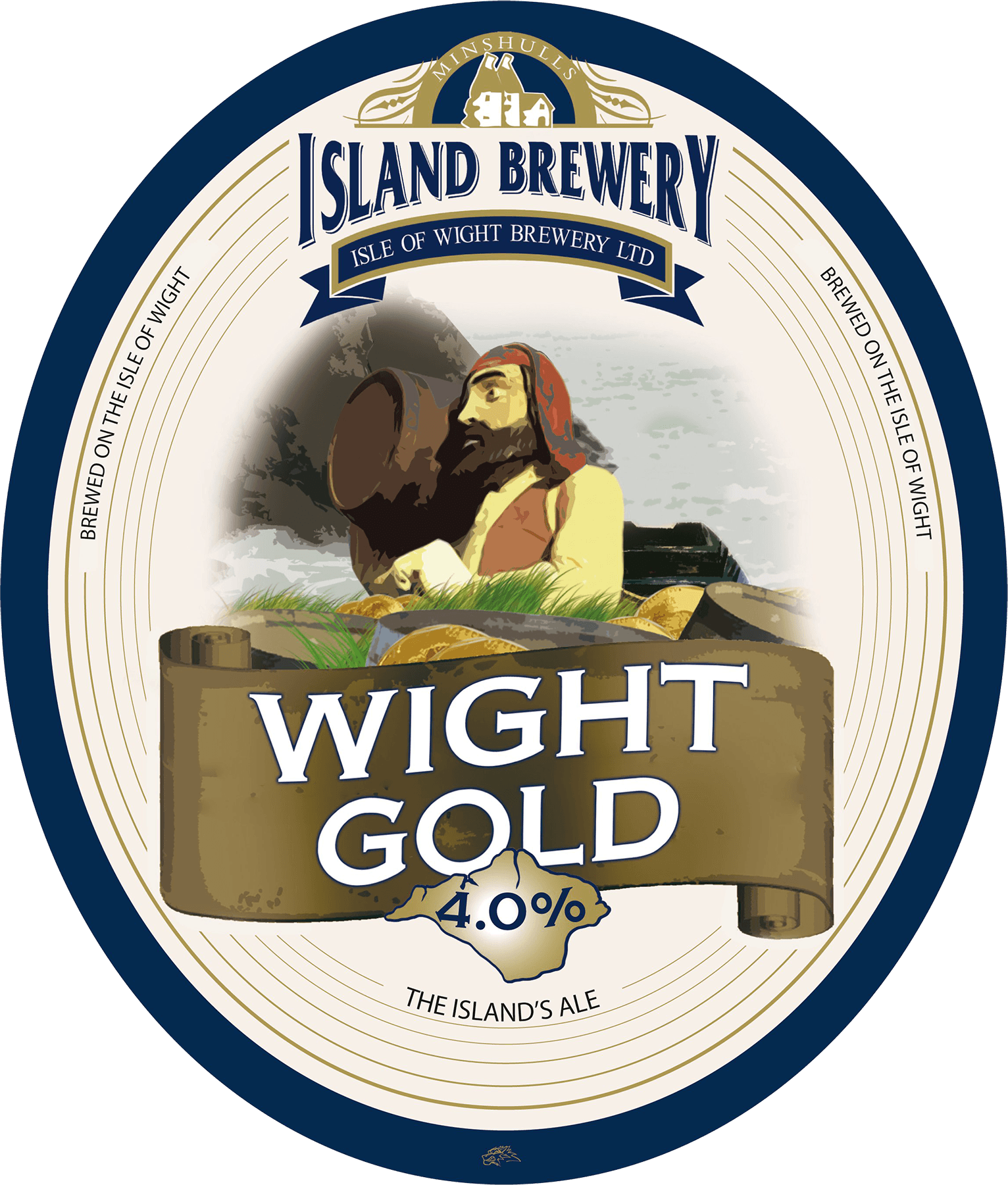 Wight Gold