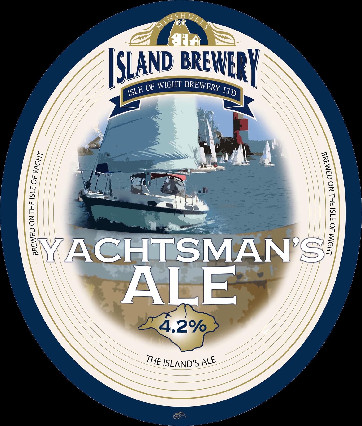 Yachtsman's Ale